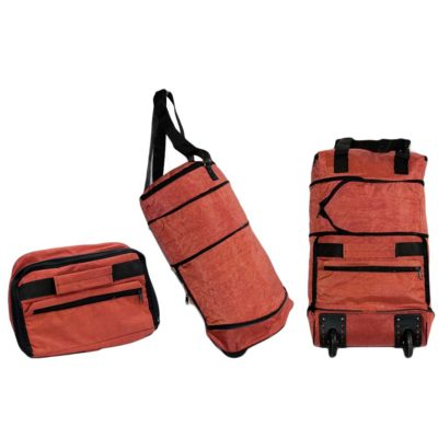 Колесные сумки заказать оптом в СПБ