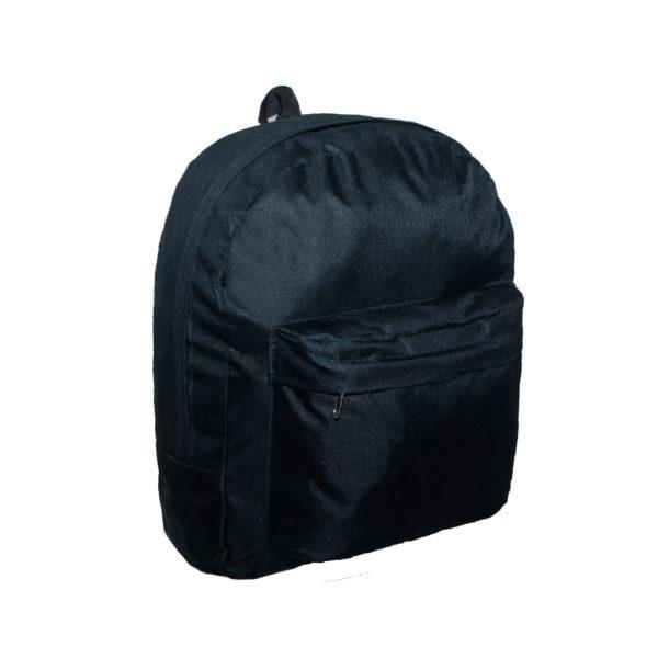 600 ПВХ черн Рюкзак-контейнер